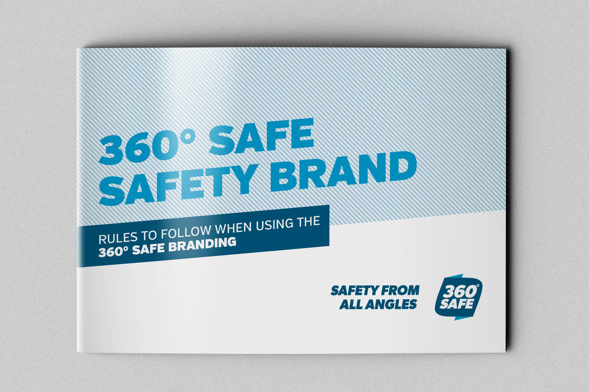 Scanpower 360° Safe image