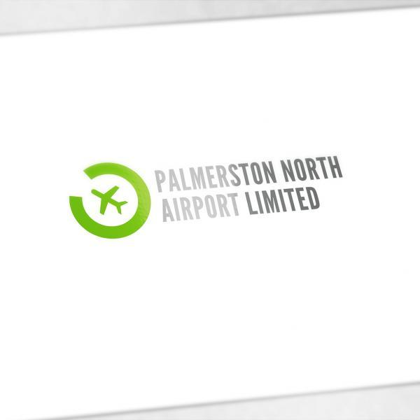 Palmerston North Airport Brand Update