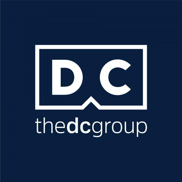 The DC Group Branding