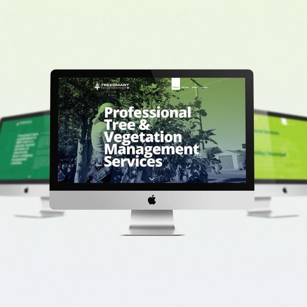 Treesmart Website